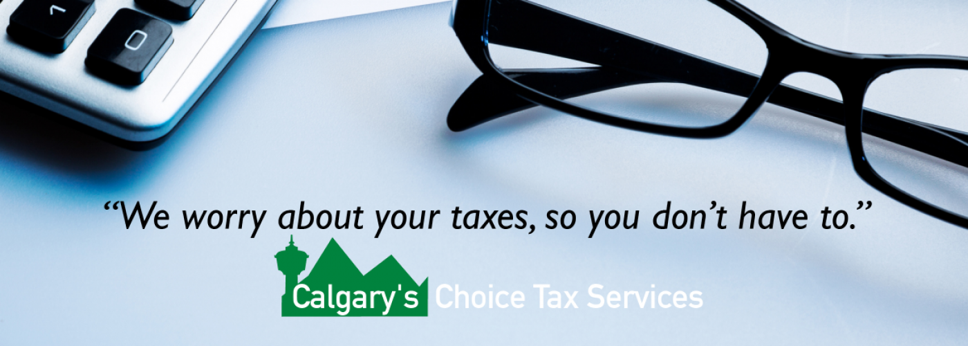 Calgary's Choice Tax Services